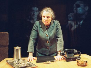 Golda's Balcony captures her role in Yom Kippur War crisis