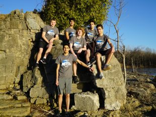 Inspired by Terry Fox, they're running across Canada