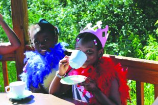 Summer brings non-stop fun in the sun for Generations' kids
