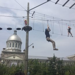 What's happening in Montreal in September
