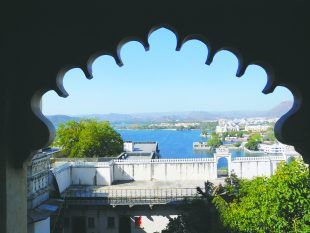 Times and Places: Udaipur: our favourite spot on our Indian tour