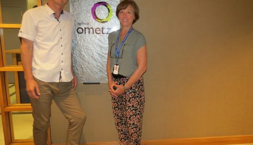 Ometz agency trains caregivers, making them highly employable