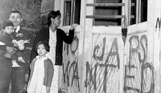 Voices of second generation Japanese Canadians depicted in play