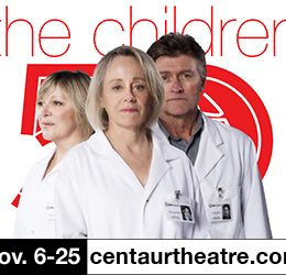 Centaur Theatre presents The Children